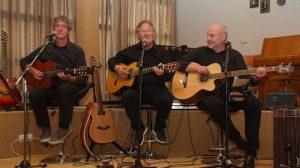 akustik band familienfeier