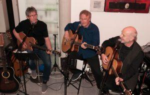 akustik trio