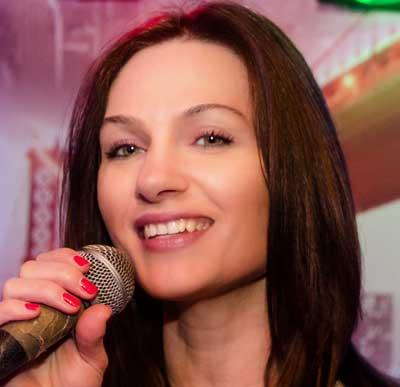 Lilli Gesang Vocals