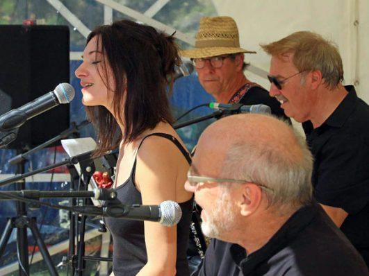 acoustictree Sommerfest